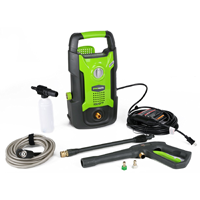 Greenworks Electric Pressure Washers