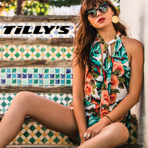 Tilly's women