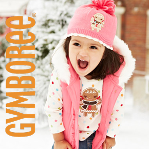 gymboree clearance