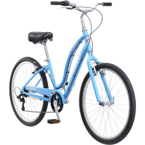 Ladies Schwinn Candis
