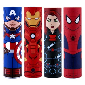 Marvel Micro USB Portable Charger