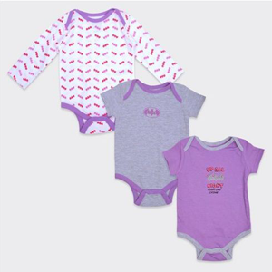 Baby Bodysuit Sets