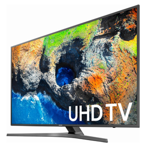 Samsung LED UHD Smart TV