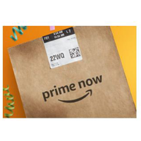 First Prime Now Order