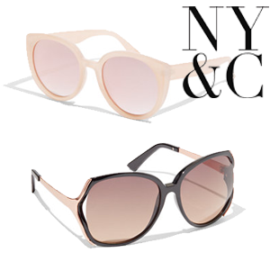 NYC Sunglasses