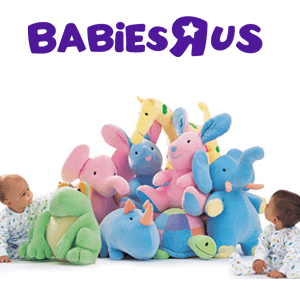 Babies R Us Soft toys