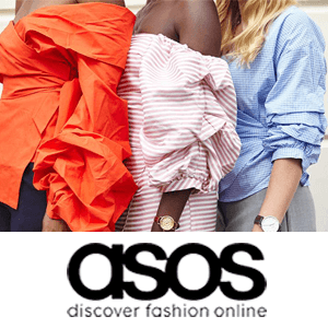 Asos Off Shoulder