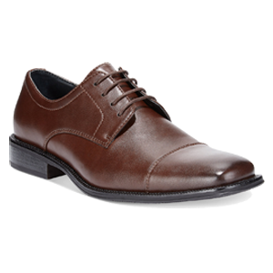 Men's Adam Cap Toe Oxford