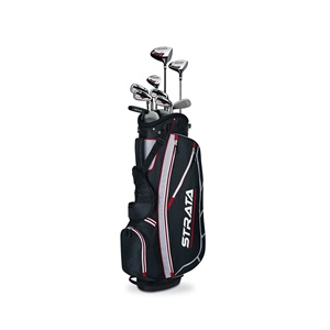 Callaway Men's Strata Complete Golf Club Set