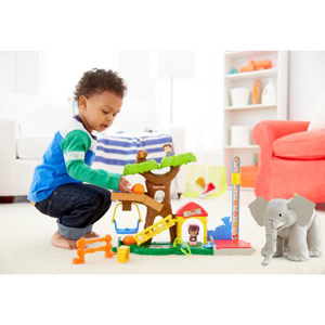 Fisher-Price Animal Zoo
