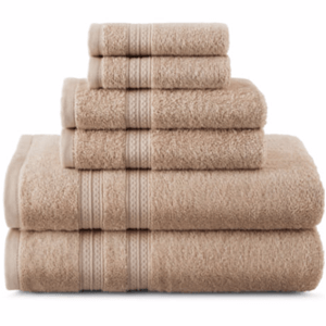 Home Expressions Bath Towel Set