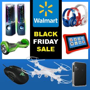 walmart black friday sale