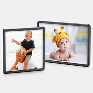 Framed Photo Magnets