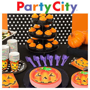 party city halloween