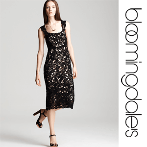 Bloomingdales Women Dress