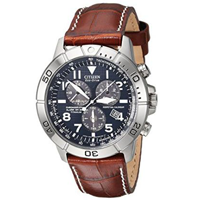 Citizen Men's Titanium Eco-Drive Watch