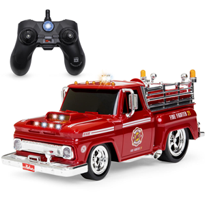 Fire Engine RC Truck