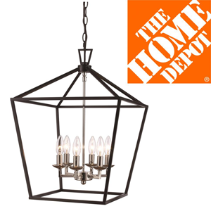 Home depot Air Lighting