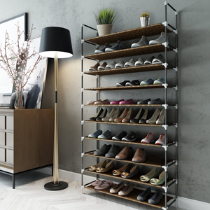 Saving Shoe Organizer