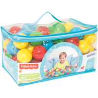 Fisher Price 100 Play Balls