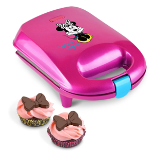 Minnie Mouse Cupcake Maker