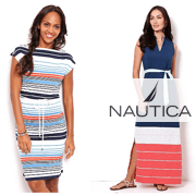 Nautica 4th of July Sale