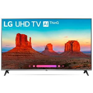 LG ThinQ Smart TV