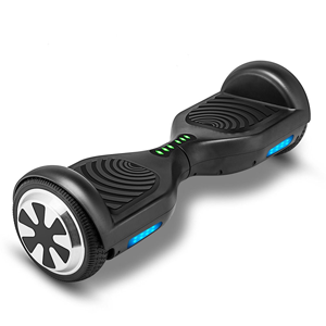 Self Balancing Hoverboard