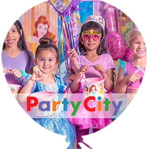 party city birthday