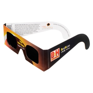 Solar Eclipse Viewing Glasses