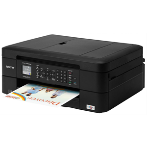 Wireless All-In-One Printer