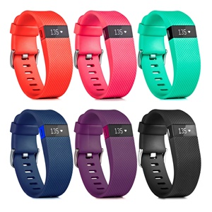 FitBit Charge HR Wireless Heart Rate Activity