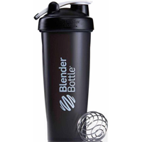 BlenderBottle Loop Top Shaker Bottle