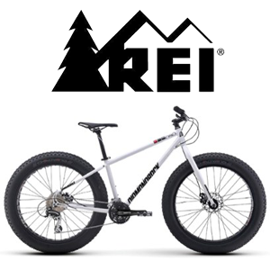 REI Bicycle