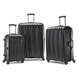 American Tourister Arona Hardside Spinner Luggage Set