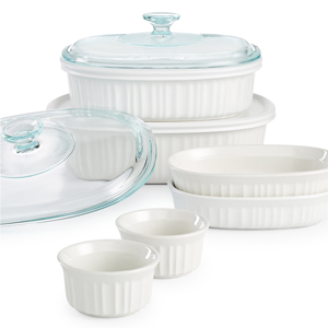 Corningware Bakeware Set