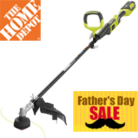 home depot father's day