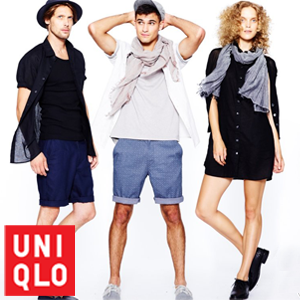 Uniqlo Memorial Day