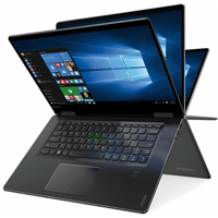 Lenovo Yoga Touch Laptop