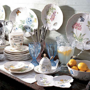 Meadow Dinnerware Collection