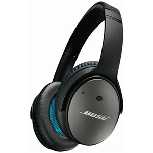 Bose Acoustic Headphones
