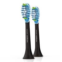 Adaptive Replacement Toothbrush Heads