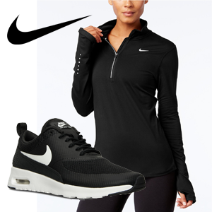 9b9b884a5c64 JCPenney – 25% Off Nike Shoes   Apparel
