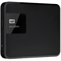 EasyStore Portable Hard Drive