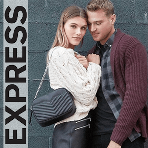 Express Winter Clothing