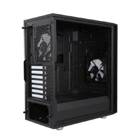 Mid Tower Computer Case