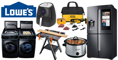 Lowes Memorial Day Sale