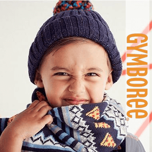 Gymboree Winter