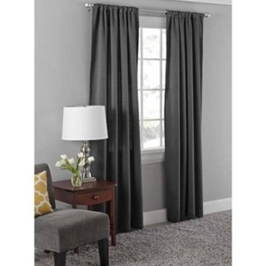 Room Darkening Curtain Panel