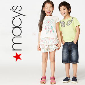 macys kids pop up